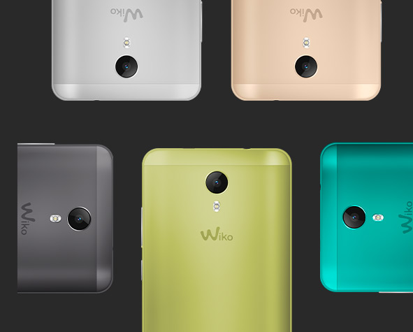 Wiko Mobile - JERRY 2