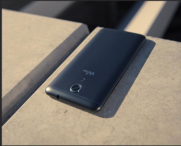 Wiko Mobile - U FEEL PRIME