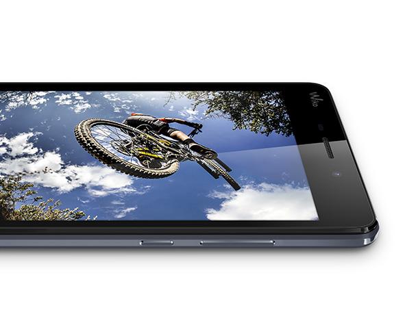 Wiko Mobile - SLIDE2