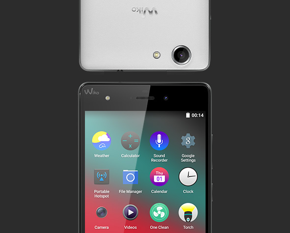 Wiko Mobile - PULP 4G