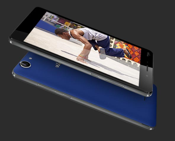 Image result for Wiko Pulp Fab 4G
