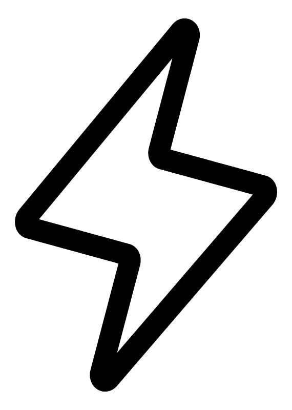 picto eclair