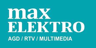 MAX ELECTRO <br/> Szukaj w wybranych punktach sprzedaży