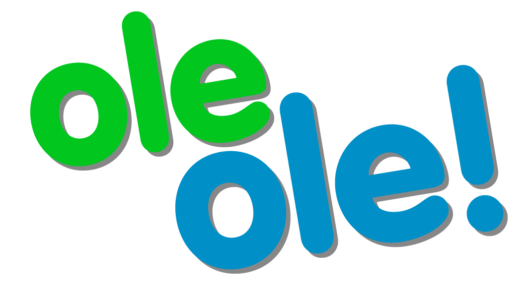 OLEOLE!