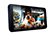 18:9 ratio on a 5.45-inch HD+ display