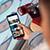 ภาพหน้าจอ Sunny5 Lite แสดงผลแอปต่าง ๆ