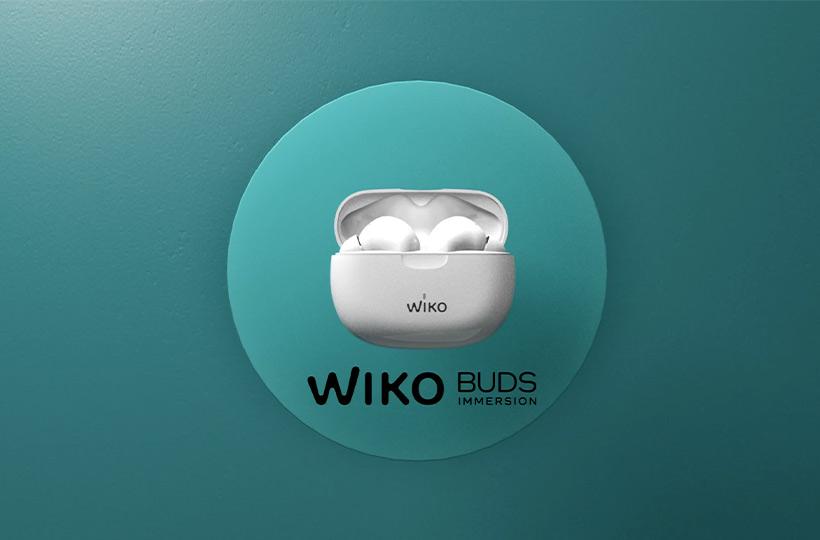 Vidéo des Wiko Buds Immersion